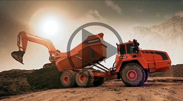 Video: Doosan Dumper