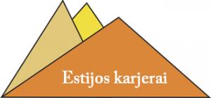 Estijos karjerai