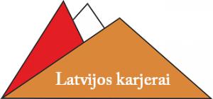 Latvijos karjerai